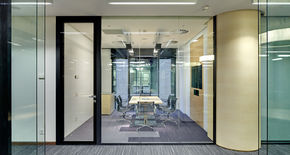 Photo Soundproof doors NAYADA-Magic