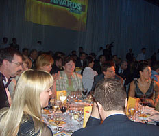 COMMERCIAL REAL ESTATE AWARDS 2006
