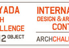 ArchiChallenge for Designers. The works are accepted starting from December 1st.