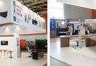 NAYADA's non-standard furniture solutions at the exhibition Euroexpofurniture 2013 (EEM 2013)