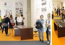 ARCH Moscow 2013: NAYADA's architecture-rich exposition program