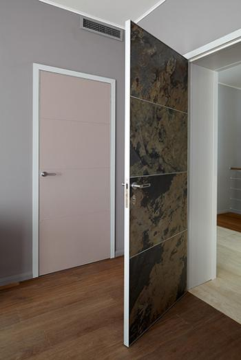 Photo ART-Doors from NAYADA in private interiors