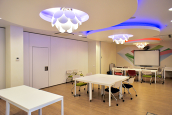 Photo 27 projects, in which NAYADA participated, were nominated for the Best Office Awards 2014