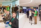 NAYADA and architectural firm UNK project held a press tour of Moscow offices