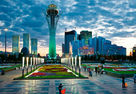 Projects in Kazakhstan, in which NAYADA participated, have been nominated for the Kazakhstan Interior Awards