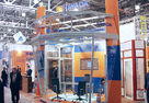 NAYADA takes part in MOSBUILD 2005