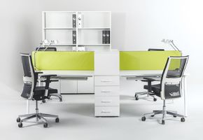 The ergonomics of space: NAYADA presents the LAVORO 3.0