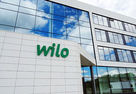 Rational and flexible layout of the office space: NAYADA for the German group of companies WILO