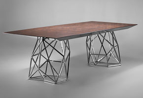 The GEMSTONE conference table 12 Architects Create Furniture