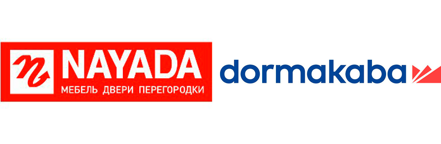 Photo NAYADA and dormakaba established strategic partnership to develop mobile acoustic walls market
