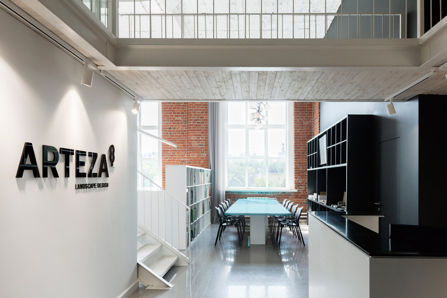 Photo Office as a clean canvas for creativity: NAYADA for Arteza