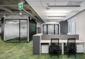 Technological and Efficient Office: NAYADA for NVIDIA