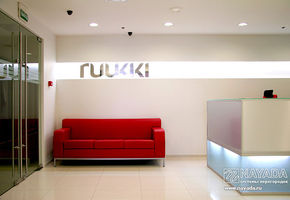 Reception counters in project Ruukki