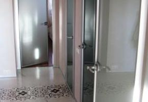 Doors in project Private Interriors