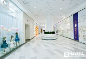 NAYADA-Crystal in project Central-childrens-store