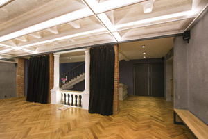 Project Theatre of Stanislavsky