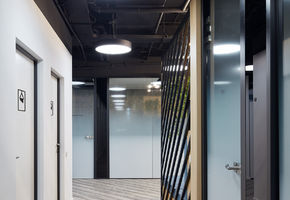 Doors in project Amway