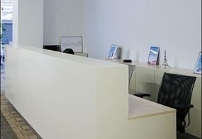 City Booking & Travel Center, Moscow