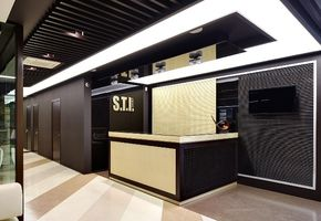 S.T.I. Dent, Moscow